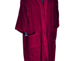 "Kevin James ""Doug Heffernan"" bathrobe from King of Queens"