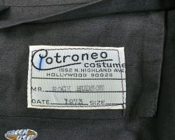 """Rock Hudson Police Commissioner Stewart """"Mac"""" McMillan's suit from McMillan & Wife"""