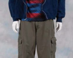 Kyle Labine costume from Freddy vs. Jason