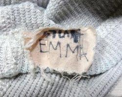 MAGNIFICENT 7 EMMA CULLEN HALEY BENNETT STUNT VEST SHIRT SKIRT PANTS CH 8 SC 96