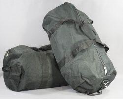 BABY DRIVER BATS JAMIE FOXX SCREEN USED HEIST BAG SET SC 59