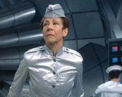 Mindy Sterling submarine uniform – Austin Powers