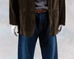 Steven Spielberg costume from Austin Powers
