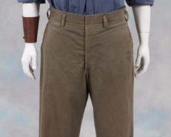 Brendan Fraser costume from The Mummy Returns