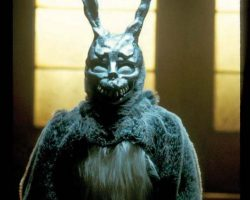 James Duval Frank The Rabbit mask – Donnie Darko