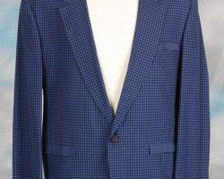 Peter Weller Buckaroo Banzai sport jacket & bowtie