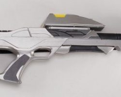 Cap. Picard Phaser rifle Star Trek: First Contact