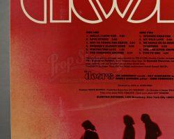 The Doors, Waiting For The Sun Prop Album Sleeve