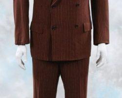Paul Muni costume as Tony Carmonte from Scarface