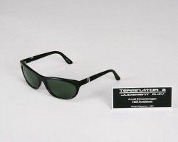 Arnold Schwarzenegger sunglasses from Terminator 2