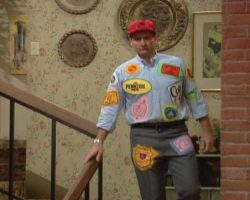 Al Bundy hero shirt from Married with Children