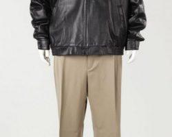 James Gandolfini jacket, dress shirt, pants – Sopranos