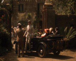 Robert DeNiro suit from The Godfather: Part II