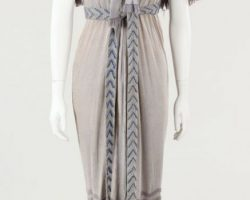 Debra Paget Dress from The Ten Commandments