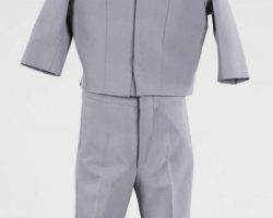Mini Me grey suit from Austin Powers in Goldmember