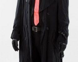 Gabriel Macht signature Spirit costume from The Spirit