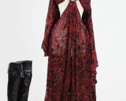 Eva Mendes Sand Saref exotic costume from The Spirit