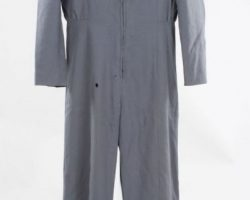 Sam Rockwell Guy Fleegman jumpsuit from Galaxy Quest