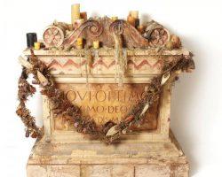 Altar from Gladiator