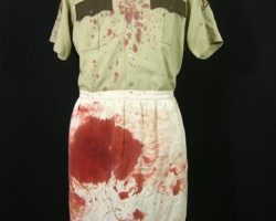 Texas Chainsaw Massacre: The Beginning Sheriff Hoyt (R. Lee Ermey) Movie Costumes
