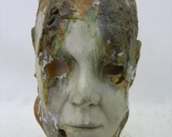 Halloween: Resurrection Michael Myers Hero Mask Movie Props