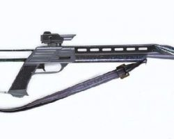 Reman Rifle And Pistol