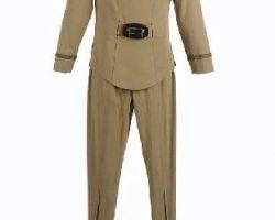 Chekovs Class-A Uniform Shirt And Pants