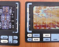 Argo Remote Controls And Control Panels