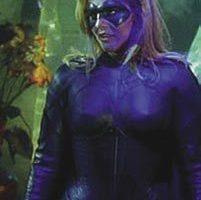 Alicia Silverstone Bat Belt from Batman & Robin