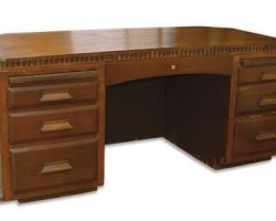 Bryants office file cabinet – Blade Runner