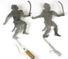 Bram Stokers Dracula – miniature victims