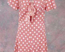 Dress worn by Madonna in Evita