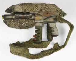 Sarris soldier pod laser gun – Galaxy Quest