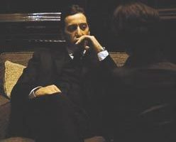 Al Pacino suit jacket – Godfather: Part II