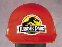 Dino-handler costume from Jurassic Park