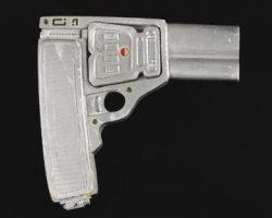 Pistol from The Last Starfighter