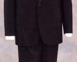 Al Pacino tuxedo from The Godfather: Part III