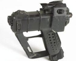 Rare first season pistol from SeaQuest: DSV