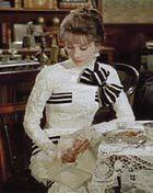 Audrey Hepburns Ascot dress from My Fair Lady