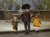 Dick Van Dyke chimney sweep coat from Mary Poppins.