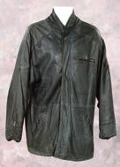 Michael Douglas leather jacket – Black Rain