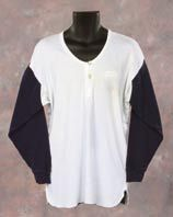 Charlie Sheen baseball jersey from Major League