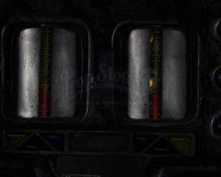 Lt. Starck (Joely Richardson) Space Suit