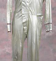Guy Williams spacesuit from Lost in Space