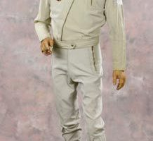 Charlton Heston Planet of the Apes costume