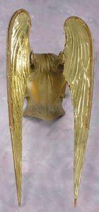 Female Hawkmen wings from Flash Gordon