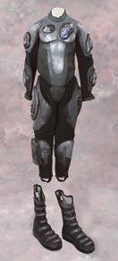 Will Robinson uniform from Lost in Space