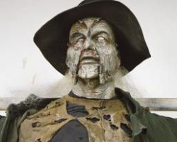 Jeepers Creepers screen-used costume