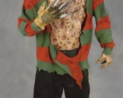 Freddy Krueger costume – Nightmare Elm Street