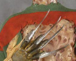Freddy Krueger costume – Nightmare Elm Street
